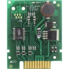 454004-D Vita Spa Digi-Chromium Board D/S Pack