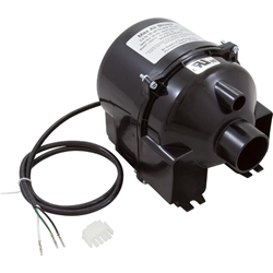 430105 Vita Spa Air Blower 1 HP 220 Volts With Amp Plug Vita Spa Air Blower 1 HP 220 Volts Part Number 430105, 0430105, 30430105, Vita Spa air blower, vita air blower, Blower, Air Supply Max Air, 1hp, 230v, Air Supply of the Future Manufacturer, 2510231, 2510220F, 3110211, 610456, 6500148, 9278033
